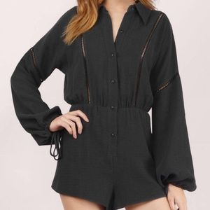 Johan Playsuit by Tobi